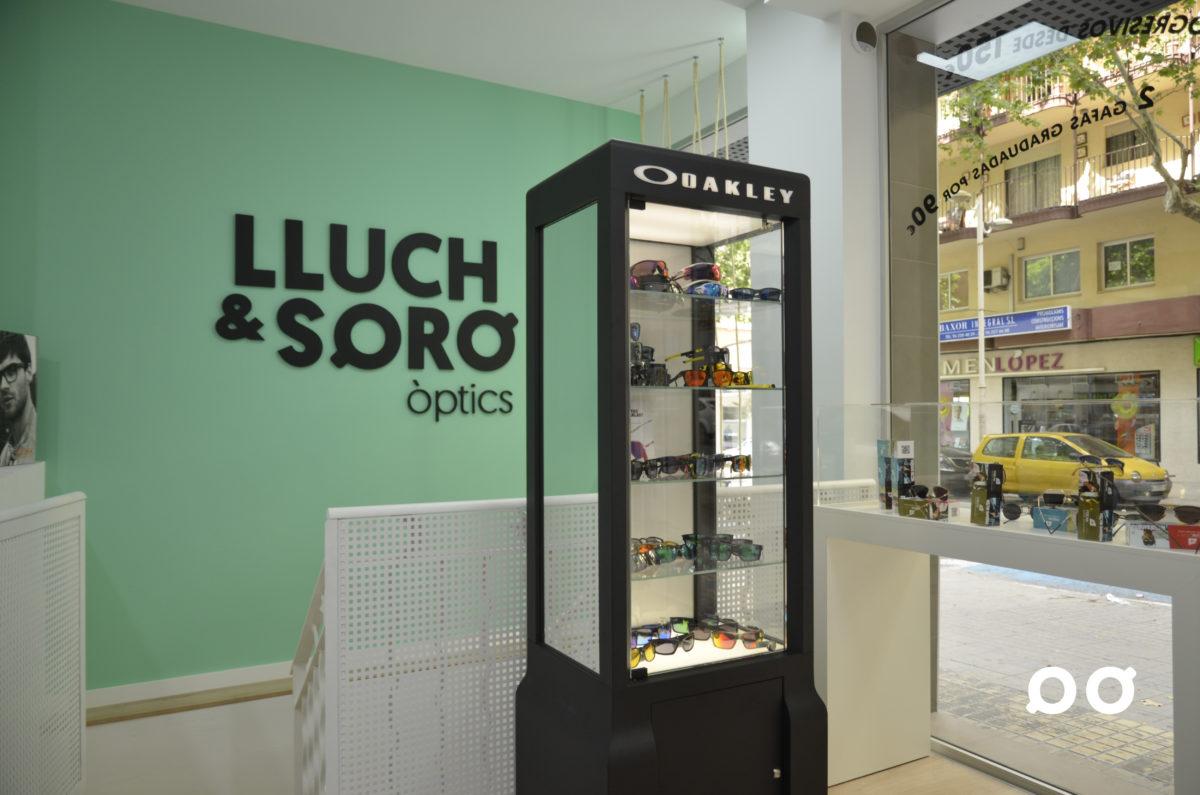 Lluch & Soro Òptics